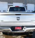 ram ram pickup 3500 2012 silver laramie diesel 6 cylinders 4 wheel drive automatic 80301