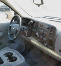 chevrolet silverado 1500 2008 white pickup truck rc gasoline 6 cylinders 2 wheel drive automatic 55318