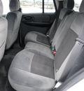 chevrolet trailblazer 2009 tan suv lt gasoline 6 cylinders 4 wheel drive automatic 14221
