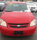 chevrolet cobalt 2008 red sedan ls gasoline 4 cylinders front wheel drive automatic 62863