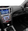 subaru legacy 2011 sedan 2 5i premium gasoline 4 cylinders all whee drive not specified 07701