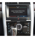 ford edge 2012 silver suv limited gasoline 6 cylinders all whee drive shiftable automatic 46168
