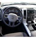 ram ram pickup 1500 2011 black big horn gasoline 8 cylinders 4 wheel drive automatic 08812