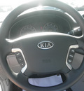 kia optima 2007 silver sedan lx gasoline 4 cylinders front wheel drive automatic 34788