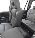 honda pilot 2005 suv exl gasoline 6 cylinders all whee drive automatic 34788