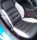 chevrolet corvette 2008 blue coupe z06 gasoline 8 cylinders rear wheel drive 6 speed manual 44024