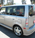 scion xb 2006 gray wagon gasoline 4 cylinders front wheel drive automatic 92882
