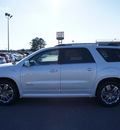 gmc acadia 2012 white suv denali gasoline 6 cylinders front wheel drive automatic 27330