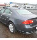 buick lucerne 2010 gray sedan cxl flex fuel 6 cylinders front wheel drive automatic with overdrive 98632