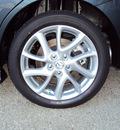 mazda mazda5 2012 gray wagon grand touring gasoline 4 cylinders front wheel drive automatic 32901