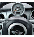 mini cooper 2004 blue hatchback gasoline 4 cylinders front wheel drive 5 speed manual 98632