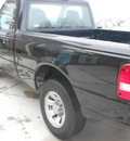 ford ranger 2007 gasoline 4 cylinders rear wheel drive not specified 43228