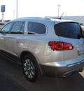 buick enclave 2011 silver cxl 2 gasoline 6 cylinders front wheel drive automatic 76087