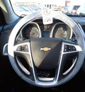 chevrolet equinox 2012 gray lt flex fuel 4 cylinders all whee drive automatic 60007
