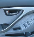 hyundai elantra 2012 black sedan gls gasoline 4 cylinders front wheel drive automatic 28805