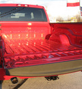ram ram pickup 1500 2012 red express gasoline 8 cylinders 4 wheel drive automatic 45840