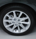 toyota prius v 2012 gray wagon five hybrid 4 cylinders front wheel drive cvt 91731