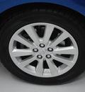 toyota corolla 2009 blue sedan le gasoline 4 cylinders front wheel drive automatic 91731