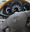 lexus rx 350 2009 off white suv gasoline 6 cylinders front wheel drive automatic 91731