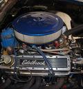 chevrolet el camino 1979 blue v8 automatic 98371