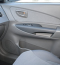 hyundai tucson 2008 silver suv gls gasoline 4 cylinders front wheel drive automatic 27215