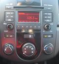 kia forte 2010 dark cherry sedan ex gasoline 4 cylinders front wheel drive automatic 76087