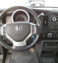 honda ridgeline 2008 black pickup truck rtl gasoline 6 cylinders 4 wheel drive automatic 75503