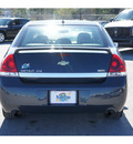 chevrolet impala 2008 dk  gray sedan ltz flex fuel 6 cylinders front wheel drive automatic 77388