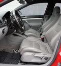volkswagen jetta 2006 red sedan gli gasoline 4 cylinders front wheel drive automatic 98371