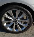 hyundai sonata 2012 silver sedan se gasoline 4 cylinders front wheel drive automatic 94010