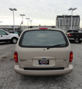 ford windstar 1998 tan van gl gasoline v6 front wheel drive automatic with overdrive 60546
