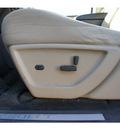 chevrolet trailblazer 2007 sandstone suv ls gasoline 6 cylinders 4 wheel drive automatic 07712