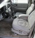 chevrolet blazer 1997 white suv lt gasoline v6 4 wheel drive automatic 77379