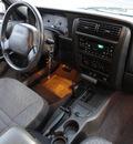 jeep cherokee 2001 dk  green suv sport gasoline 6 cylinders 4 wheel drive automatic 60915
