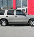 chevrolet tahoe 1999 pewter suv lt gasoline v8 rear wheel drive automatic 33884