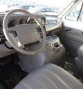 dodge b2500 ram van 1997 white van gasoline v8 rear wheel drive automatic with overdrive 60546