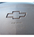 chevrolet silverado 1500 2006 blue pickup truck ls gasoline 6 cylinders rear wheel drive automatic 77388