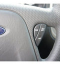 ford escape 2005 dk  blue suv xlt gasoline 6 cylinders all whee drive 4 speed automatic 77388
