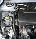 toyota matrix 2006 silver wagon xr awd gasoline 4 cylinders all whee drive automatic 45005