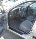 hyundai elantra 2005 silver hatchback gls sulev gasoline 4 cylinders front wheel drive automatic 94063