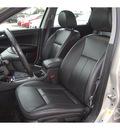 chevrolet impala 2011 gold sedan lt fleet flex fuel 6 cylinders front wheel drive 4 speed automatic 77090