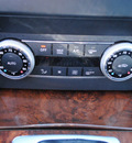 mercedes benz glk class 2011 gray suv glk350 gasoline 6 cylinders rear wheel drive automatic 76087