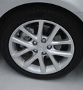lexus is 250 2011 gray sedan gasoline 6 cylinders rear wheel drive automatic 91731