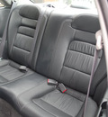 honda accord 2000 black coupe ex v6 gasoline v6 front wheel drive automatic 93955