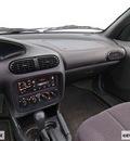 dodge stratus 2000 sedan se gasoline 4 cylinders front wheel drive 4 speed automatic 45342