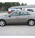 honda accord 2006 dk  gray sedan ex gasoline 4 cylinders front wheel drive automatic 77388