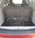 mercury monterey 2005 red van convenience gasoline 6 cylinders front wheel drive automatic 62863