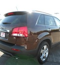 kia sorento 2012 suv ex gasoline 6 cylinders front wheel drive 6 speed automatic 43228