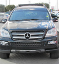 mercedes benz gl450 2007 black suv 4matic gasoline 8 cylinders 4 wheel drive automatic 33884