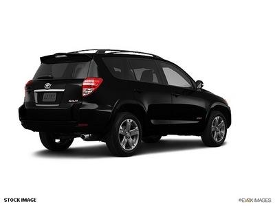 toyota rav4 2012 black suv gasoline 4 cylinders 2 wheel drive not specified 55448